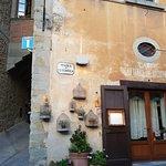Billede af La Loggetta - La Locanda nel Loggiato
