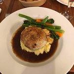Foto di Blakes Restaurant