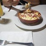 Barca Pizza Foto