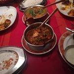 Sajna Restaurantの写真