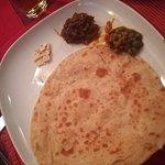 Foto Sajna Restaurant
