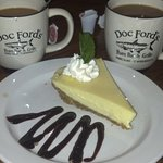 Best key lime pie ever!