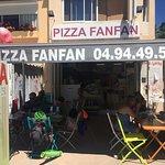 Photo de Pizza fanfan