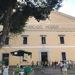 Foto de Mercado Modelo