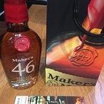 Bild från Maker's Mark