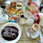 Cafe Ramaの写真