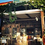 The best taverna in petra... great dishes and extremely friendly people especially owner Nikos a