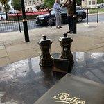 Photo of Bettys Cafe Tea Rooms - Harrogate
