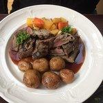 Billede af The Settlement Center Restaurant