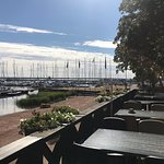 Valokuva: Marina Cafe Laituri