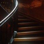 Bilde fra Lviv's Chocolate Factory