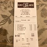 Photo of Kunst-Cafe-Antik