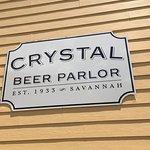 Фотография Crystal Beer Parlor