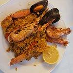 Foto de Restaurante Illetas Playa