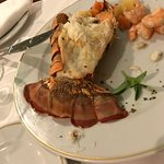 lobster iam-iammy!