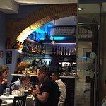 Restaurante Momento HB Foto