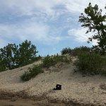 Photo of Sandbanks Provincial Park