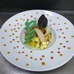 Salade de Fruits Frais...