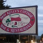 Photo de May Kelly's Cottage Restaurant and Pub