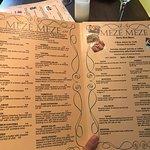 Bild från Meze Meze