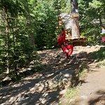 Foto van Parco Avventura Mont Blanc
