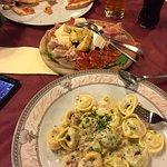 La Pizzeria Di Salvatore Foto