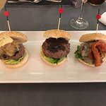 Photo of Lucy's Burger & Tapas