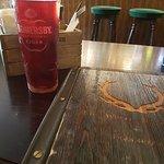 Strawberry and Rhubarb Cider