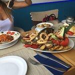 Foto de Thalassa Cafe & Grill Restaurant