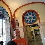 Foto van Stazione Ferroviaria di Cagliari