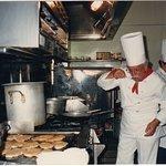 Foto van Ferraro's Italian Resturant