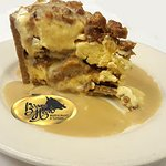 PCB Praline Ice Cream Cake-Boars Head Restaurant near Grand Panama/Origins/Tidewater Open all ye