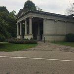 Foto Wade Memorial Chapel