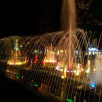 Fotografia lokality Singing fountain
