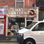Chair Station Bistro, Chester