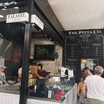 Foto de The Pitta Co