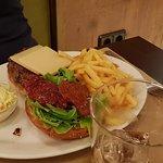Foto de Home Burger Bar