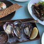 Foto de The Oyster Inn