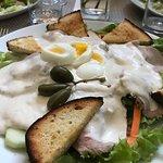 Restaurant Bistro Pienzenau Photo
