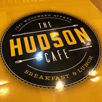 The Hudson Cafe, Detroit