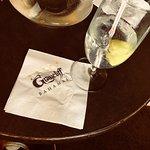 Graycliff Restaurant Foto
