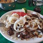 Restaurant Las Tinajas Foto