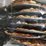 Foto de Abbot's Pizza Company
