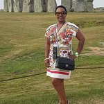 Fun day at Stonehenge and Windsor Castle