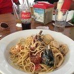 Foto de Steven Restaurant & Grill Cafe