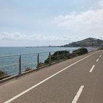 Foto de Pista Ciclabile della Riviera Ligure