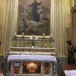 Foto Santuario di San Gaspare del Bufalo