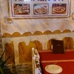 Eylul Restaurant Foto