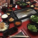 Photo of Gangnam Asian BBQ