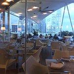 Nos encanto cada plato, el servicio muy cuidado y sin duda uno de los mejores restaurantes de co